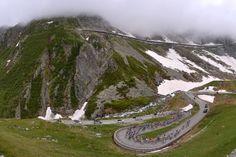 2014 Tour de Suisse, stage 2: Gotthardpass
