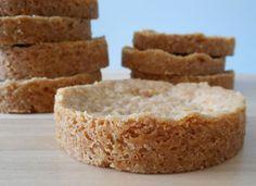 Basisrecept: zand taartbodem / Taart & gebak / Recepten | Hetkeukentjevansyts.nl