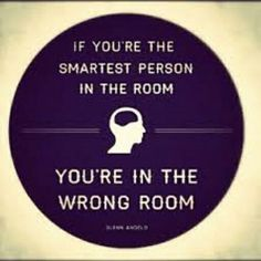 Are you the smartest person in your CIRCLE?  There is nothing wrong with being a smart person. However, you are only as smart as the information you retain. Statistics show you only retain a very small percentage of what you learn, so really how smart are you?  If you surround yourself with others who love to learn and share, then each person ' s very small percentage can equal up to a very large percentage.  There is power in numbers.    I Am On Purpose, LLC wants to support you in your…
