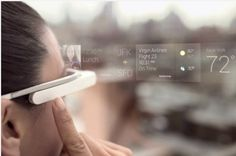 MyGlass Android companion app now acts as remote control for Google Glass