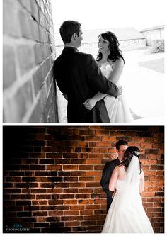 Wedding photography of Jayne & David's weding at Donington Park Farmhouse, by HBA Photography.
