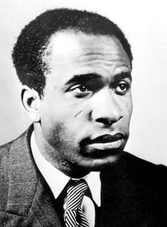 Franz Fanon: The Wretched of the Earth