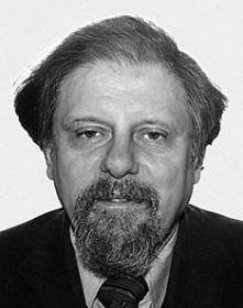 """Urs Schoettli, Autor von """"Aufbruch aus Europa"""". NZZ Libro (2015)"""