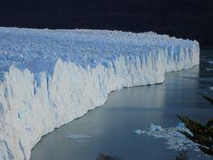 Glaciar Perito Moreno, El Calafate, Sta. Cruz