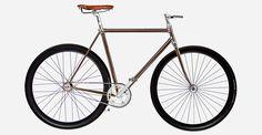 Bicicletas vintage: el nuevo boom