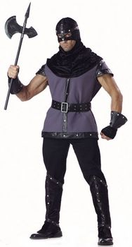 Buy an Executioner Costume for $119.99