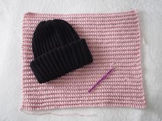 New Life: Diy beanie Knitting Accessories, Diy Projects To Try, New Life, Knitted Hats, Knit Crochet, Diy And Crafts, Knitting Patterns, Beanie, Textiles