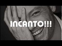 INCANTO- Tiziano Ferro- testo