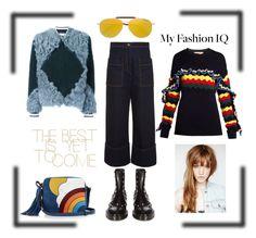 """My fashion IQ"" by zabead ❤ liked on Polyvore featuring Fendi, Balenciaga, Tory Burch, Marni, Tom Ford and Anya Hindmarch"