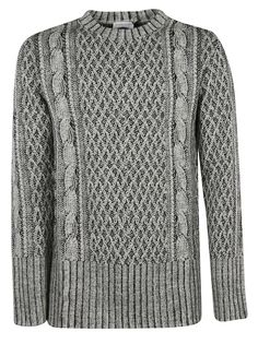 a6e0ed8398 IH NOM UH NIT IH NOM UH NIT CABLE KNIT SWEATER.  ihnomuhnit  cloth.  Aurapatriciamed · Men sweaters!