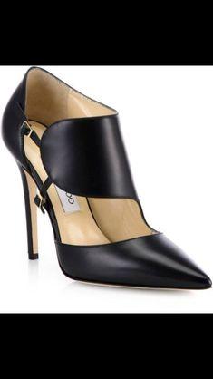 Beautiful Jimmy Choo shoes