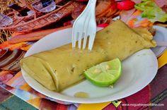 comidas de Honduras Se me hizo agua la boca