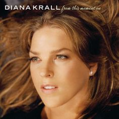Diana Krall - From This Moment On 2LP July 15 2016