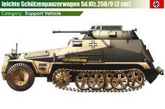 Sd.Kfz.250/9 Alte