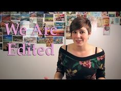We Are Edited