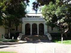 Fuller Theological Seminary - Pasadena, California - Wikipedia, the free encyclopedia