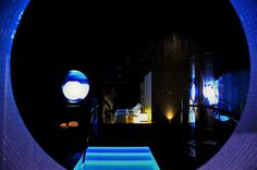 #spa #relax #montanyahotel #desing #blue #ideas