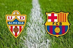 Tip bóng đá free trận Barcelona vs Almeria 01h00 ngày 09/04