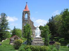 St. Mary's Academy St. Benedict Kansas