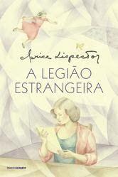 """Gêneros do Discurso: Li e recomendo: """"A legião estrangeira"""", de Clarice..."""