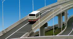 日東交通 アクアライン高速バス