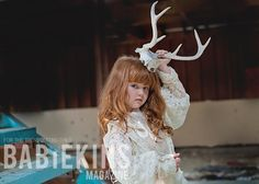 Babiekins Magazine Holiday Editorial  :: Twinkle