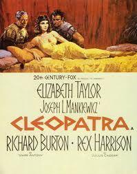 Cleopatra (February, June)