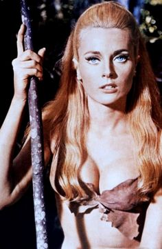 "cultqueens:  Celeste Yarnall, ""Eve"", 1968. http://24.media.tumblr.com/tumblr_m1u181jqwE1r4bcn2o1_500.jpg"