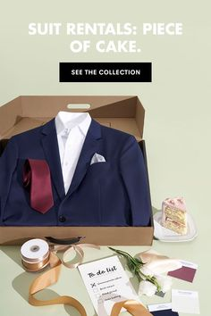 At home try-on for groom suit rentals. Convenience never looked so stylish! We love all the suit, tux, and accessory options that will make sure your husband and his groomsmen will be looking amazing on your wedding day! Wedding Groom, Wedding Suits, Fall Wedding, Dream Wedding, Cheap Wedding Invitations, Wedding Programs, Wedding Venues, Invitations Online, Wedding Ceremony
