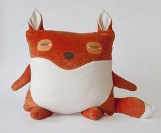 Kids' Pillows Designspiration — On aime les peluches de Velvet Moustache | LaPresse.ca