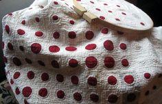 Jack's quilt in progress - Judy Martin