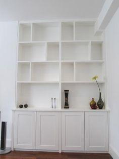 alcove cabinets kingston