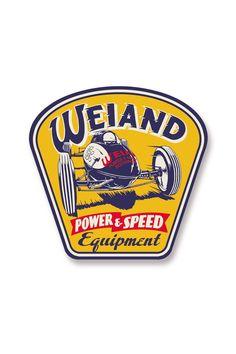 Weiand power & speed
