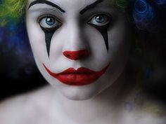 send in the clowns 25 Exceptional Scary Clown Pictures