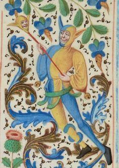 « Chroniques sire JEHAN FROISSART » Date d'édition :  1401-1500  Français 2643  Folio 60r