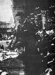 Constitución para la República del Perú de 1920 - Wikipedia, la enciclopedia libre