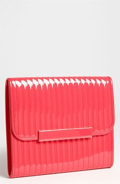 Ted Baker London Quilted iPad Case available at #Nordstrom