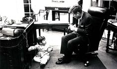 Il y a 50 ans mourait John F. Kennedy #20minutes