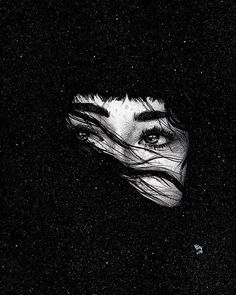 November 10 2019 at Sad Wallpaper, Black Wallpaper, Photo Triste, Arte Peculiar, Art Du Croquis, Petit Tattoo, Black Aesthetic Wallpaper, Art Drawings Sketches, Aesthetic Art