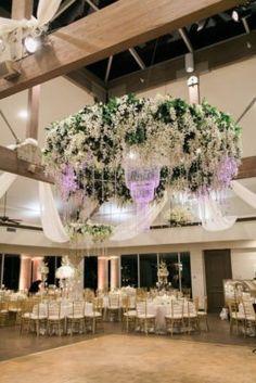 Wedding Reception Inspiration - Photo: Jacqui Cole Photography