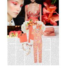 Stylish and chic by wardrobefullofdreams