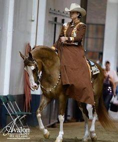 I so want. ~ Western Sidesaddle