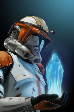 Star Wars Inspired Designs & Illustrations
