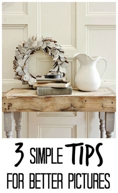 Three Simple Tips Fo