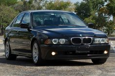 2002 BMW 5 Series 525i 5 SPEED | WorldTranssport Corp Gorgeous one of a kind 2002 BMW 525i Sport M 5-series sedan with 5-speed Manual Transmission, Sport Fully Loaded with 153,xxx actual and carefully driven freeway miles. Finished in beautiful Black Metallic over Black Premium Leather interior. A very rare and a highly sought after color combo among BMW 525i M Sport Sedan.