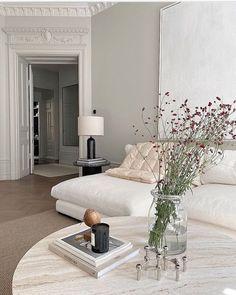 Luxury Homes Interior, Room Interior, Home Interior Design, Interior Architecture, Interior Livingroom, Living Room Decor, Living Spaces, Bedroom Decor, Dream Apartment
