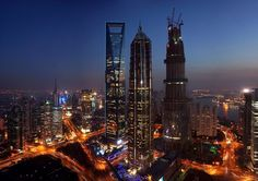 skyscraper news: will skyscrapers of the future be built like LEGOs?