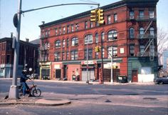 Jackson Avenue at Eleventh Street, 1980: 50 Amazing Color Photographs of New York City in the 1970s