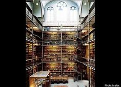 fantastic library - Google Search