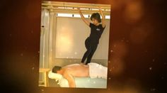 As an authorized provider of Ashiatsu Oriental Bar Therapy® aka DeepFeet Bar Therapy®, Julie Marciniak has been practicing massage for 20 years and is personally trained by the founder, Ruthie Hardee.  Julie is also a certified Rolfer™,  so AOBT classes at North Pointe Body Therapies in Durham, NC are guaranteed to be structurally top notch!  A little bit of fun and a few laughs may be involved as well.